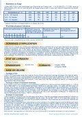 DOMAINES D'APPLICATION - IMS France - Page 2