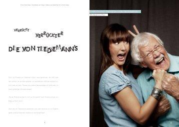 PDF Download Interview Carlo von Tiedemann - IDEAL! Interview ...