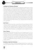 Jahresbericht Baseball NLB - Wil Devils - Seite 2