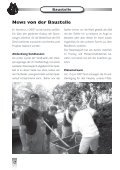 Jahresbericht Baseball NLB - Wil Devils - Page 6
