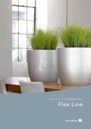 Flex Line Sondermodelle - Hydroflora GmbH