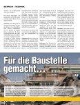 Fachzeitschrift für Objekteure und Estrich-Fachbetriebe - Korodur ... - Seite 4