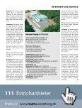 Fachzeitschrift für Objekteure und Estrich-Fachbetriebe - Korodur ... - Seite 7