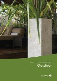 Outdoor Trevia - Hydroflora GmbH