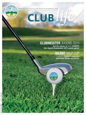 FÜR WETTSPIELE | GCBGL eV - Golfclub Berchtesgadener Land