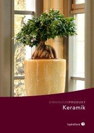 Keramik - Hydroflora GmbH