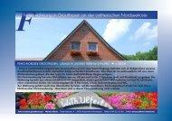 FFerienwohnung - Ferienwohnung in Groothusen