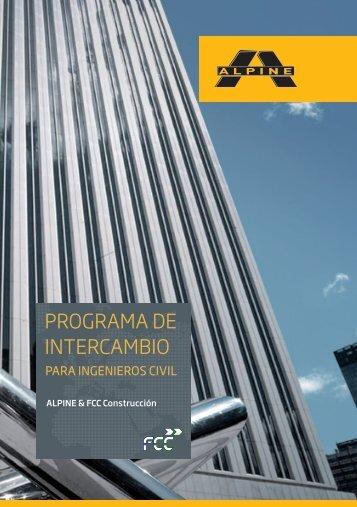 Programa DE Intercambio
