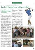Wedge Dezember 2011 neu.indd - Golf- und Landclub Haghof - Page 5