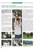 Wedge Dezember 2011 neu.indd - Golf- und Landclub Haghof - Page 6