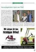Wedge Dezember 2011 neu.indd - Golf- und Landclub Haghof - Page 7