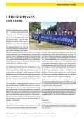 TIERHALTUNG IM FOKUS - Der Landtag von Sachsen-Anhalt - Seite 3