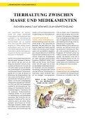 TIERHALTUNG IM FOKUS - Der Landtag von Sachsen-Anhalt - Seite 6