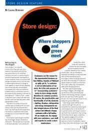 Feature Story: Store Design - Supermarket.co.za