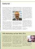 aktuelle Information und mehr - Institut für Umweltenergie UG - Page 3