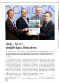aktuelle Information und mehr - Institut für Umweltenergie UG - Page 6