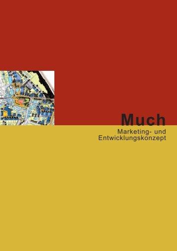 Bericht Druckversion - Gemeinde Much