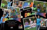 2012 Colortone Catalog