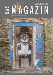 Magazin - Diez Centimos