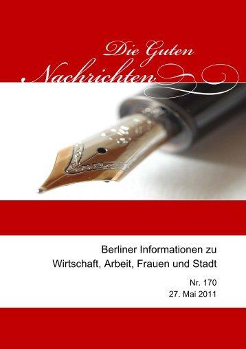 12 - Die guten Nachrichten aus Marzahn-Hellersdorf