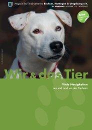 zuhause - Deutscher Tierschutzverlag