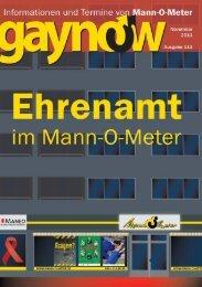 Untitled - Mann-O-Meter