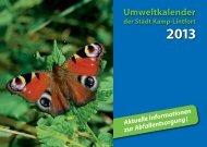 Achtung! Wichtige Information - Kamp-Lintfort