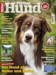 EXTRA: 16 Seiten Haustier-Ratgeber Das Jubiläumsheft