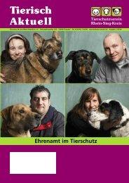Tierisch Aktuell - Tierheim Troisdorf