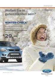 kostenlos - Autohaus Ford Klement