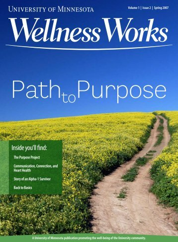Path Purpose To - Department of Recreational Sports - University of ...