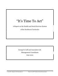 It's Time To Act - AINA Publications Server