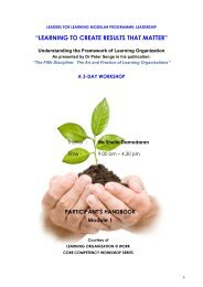 Level_1_-_Understand.. - Learning Organization Practitioners ...