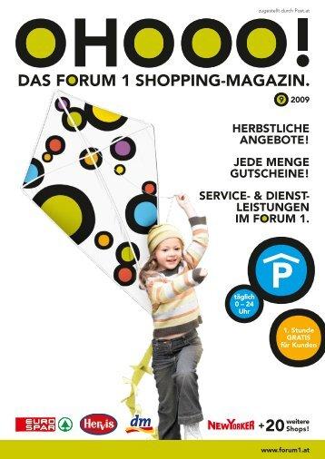 Jede Menge gutscheine! service- & dienst- leistungen im Forum 1 ...