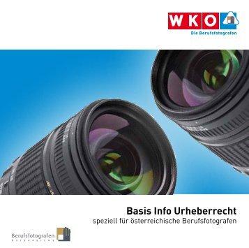 urheberrechtbooklet - Foto Weinwurm