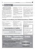 Neumarkter Nachrichten 12-05.indd - Gemeinde Neumarkt in der ... - Page 6
