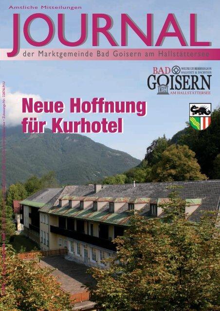 Landler-Treffen 2009 - Gedenken 275 Jahre - Bad Goisern