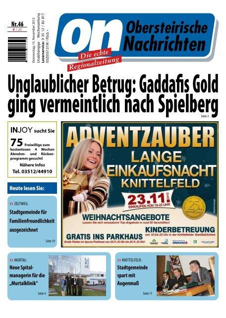 Single Mnner In Spielberg Bei Knittelfeld Ohne