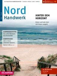Hinter dem Horizont - Nord-Handwerk