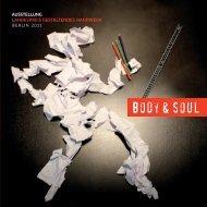Body & Soul - Berliner Volksbank