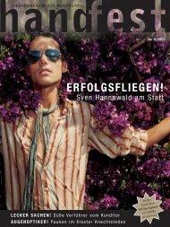 ERFOLGSFLIEGEN! - Handfest-Online