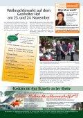 Erfolgreicher Literaturherbst - Stadtjournal Brüggen - Page 5