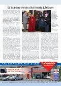 Erfolgreicher Literaturherbst - Stadtjournal Brüggen - Page 6