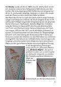 Die Kirche St. Marien zu Grimmen - Ev. Kirchengemeinde Sankt ... - Page 3