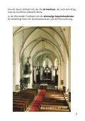 Die Kirche St. Marien zu Grimmen - Ev. Kirchengemeinde Sankt ... - Page 5