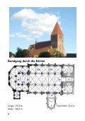 Die Kirche St. Marien zu Grimmen - Ev. Kirchengemeinde Sankt ... - Page 6