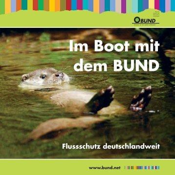 Kontakt - BUND für Umwelt und Naturschutz Deutschland