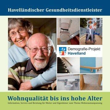 2. Der Havelländische Gesundheitsdienstleister - Havelland ...