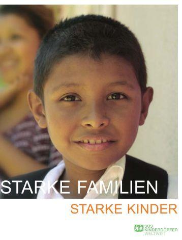 starke familien - SOS-Kinderdorf International