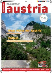 alpenverein - Österreichischer Alpenverein Wien